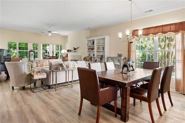 42 Doncaster Lane, Bluffton, SC 29909 (MLS #418472) :: Southern Lifestyle Properties