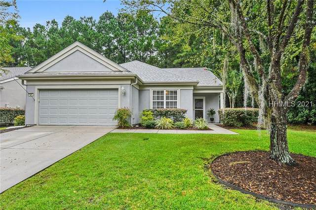 180 Stratford Village Way, Bluffton, SC 29909 (MLS #418485) :: The Alliance Group Realty
