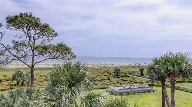 23 S Forest Beach #321, Hilton Head Island, SC 29928 (MLS #418490) :: Colleen Sullivan Real Estate Group