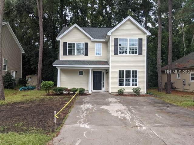 32 Frierson Circle, Bluffton, SC 29910 (MLS #418495) :: The Alliance Group Realty