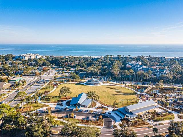 9 Tanglewood Drive #1006, Hilton Head Island, SC 29928 (MLS #418499) :: Charter One Realty