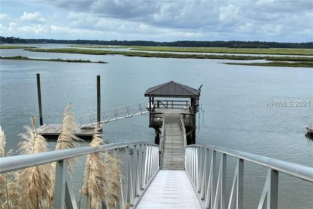 20 Castle Point Road, Bluffton, SC 29910 (MLS #418521) :: RE/MAX Island Realty