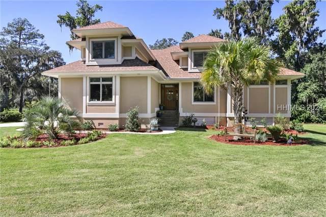 17 Reston Place, Bluffton, SC 29910 (MLS #418525) :: Hilton Head Real Estate Partners