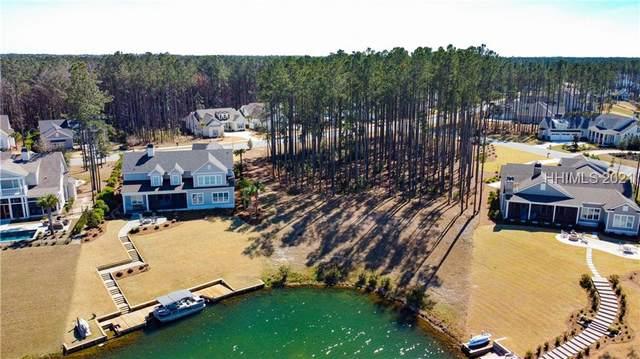 459 Lake Bluff Drive, Bluffton, SC 29910 (MLS #418538) :: Southern Lifestyle Properties