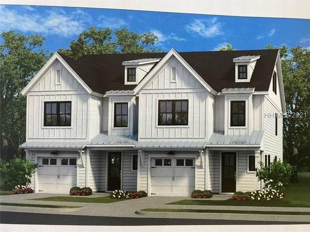 32 Pink Sand Lane, Hilton Head Island, SC 29926 (MLS #418552) :: Southern Lifestyle Properties