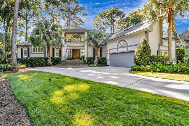 20 Kings Tree Road, Hilton Head Island, SC 29928 (MLS #418562) :: The Alliance Group Realty