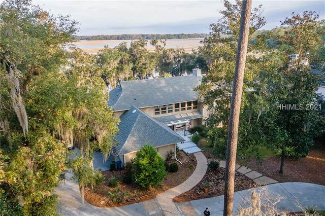 12 Chechessee Circle, Okatie, SC 29909 (MLS #418563) :: Colleen Sullivan Real Estate Group