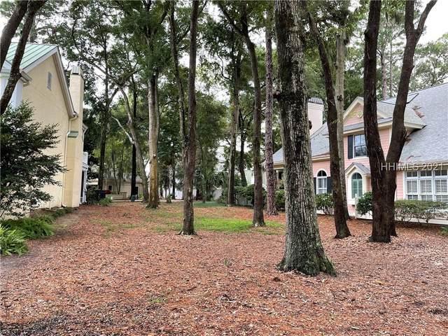 65 Sparwheel Lane, Hilton Head Island, SC 29926 (MLS #418564) :: The Alliance Group Realty