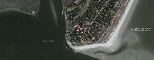 88 Fuskie Lane, Daufuskie Island, SC 29915 (MLS #418572) :: Southern Lifestyle Properties