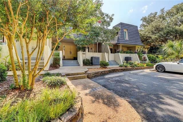 1 Gloucester Road #405, Hilton Head Island, SC 29928 (MLS #418581) :: Southern Lifestyle Properties