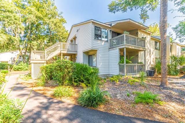 125 Cordillo Parkway #64, Hilton Head Island, SC 29928 (MLS #418597) :: Colleen Sullivan Real Estate Group