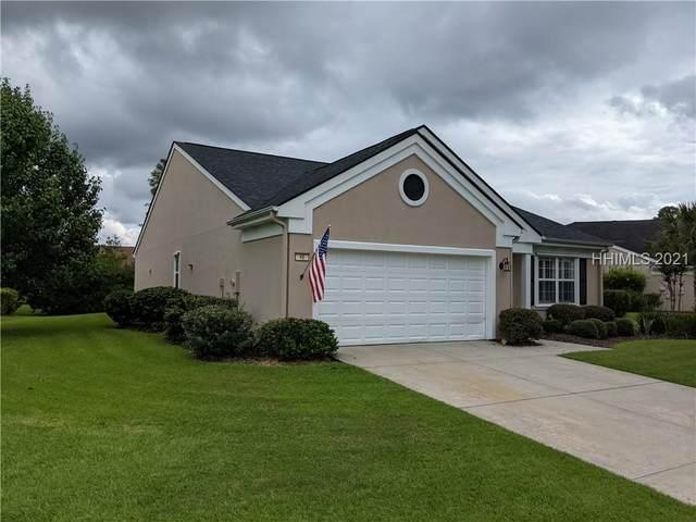 46 Nightingale Lane, Bluffton, SC 29909 (MLS #418628) :: Colleen Sullivan Real Estate Group