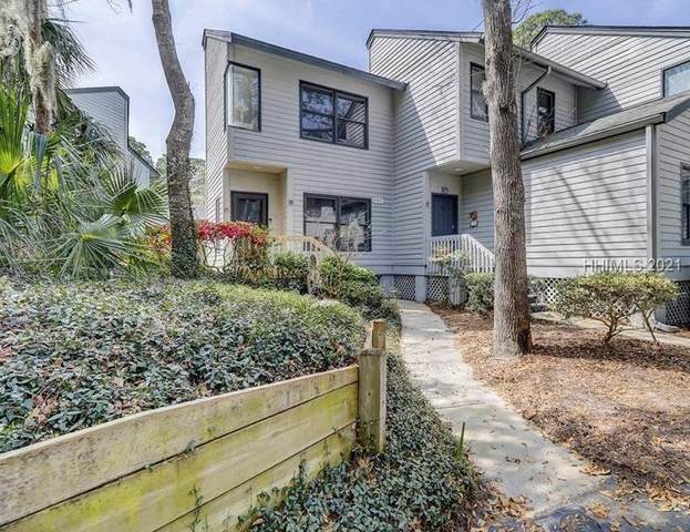 19 Lemoyne Avenue #28, Hilton Head Island, SC 29928 (MLS #418637) :: Colleen Sullivan Real Estate Group