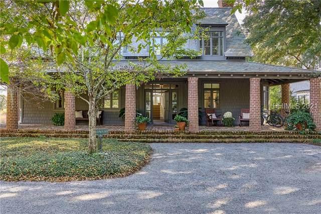 16 Tabby Links Lane, Okatie, SC 29909 (MLS #418639) :: Colleen Sullivan Real Estate Group