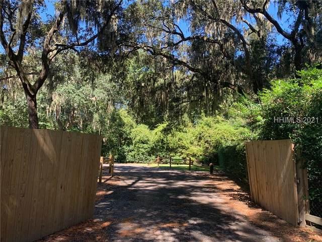 7 Joyce Lane, Hilton Head Island, SC 29926 (MLS #418644) :: The Alliance Group Realty