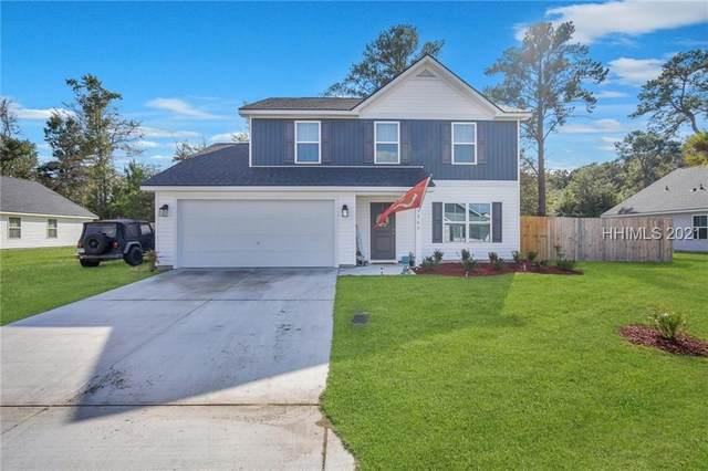 765 Ridgeland Lakes Drive, Ridgeland, SC 29936 (MLS #418647) :: Hilton Head Real Estate Partners