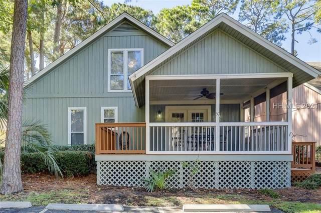 50 Salt Marsh Drive #50, Hilton Head Island, SC 29926 (MLS #418670) :: Beth Drake REALTOR®