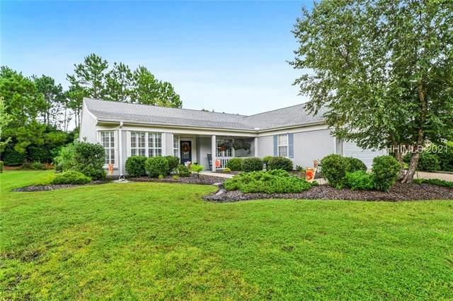 452 Colonel Thomas Heyward Road, Bluffton, SC 29909 (MLS #418675) :: Southern Lifestyle Properties