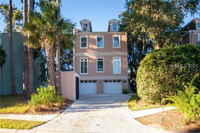 136 Harbour Passage, Hilton Head Island, SC 29926 (MLS #418680) :: Colleen Sullivan Real Estate Group
