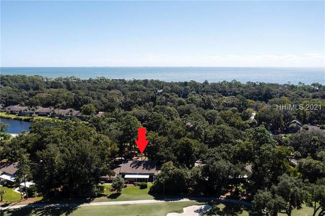 2 Woodbine Place #50, Hilton Head Island, SC 29928 (MLS #418687) :: Colleen Sullivan Real Estate Group