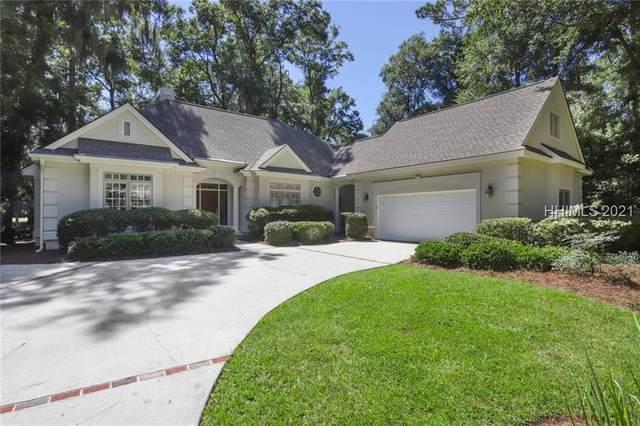 109 Wedgefield Drive, Hilton Head Island, SC 29926 (MLS #418690) :: Colleen Sullivan Real Estate Group