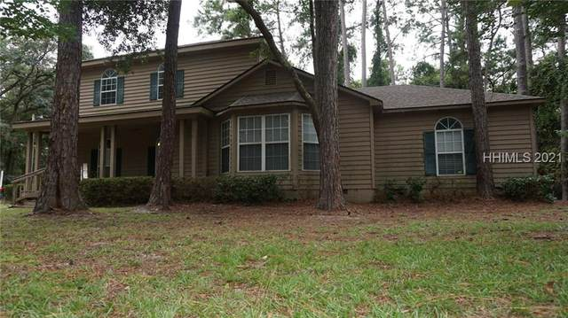 25 Alice Perry Drive, Hilton Head Island, SC 29926 (MLS #418692) :: The Alliance Group Realty
