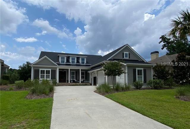 6 Lynnfield Place, Bluffton, SC 29910 (MLS #418694) :: Luxe Real Estate Services