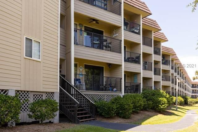 40 Folly Field Road C339, Hilton Head Island, SC 29928 (MLS #418698) :: Colleen Sullivan Real Estate Group
