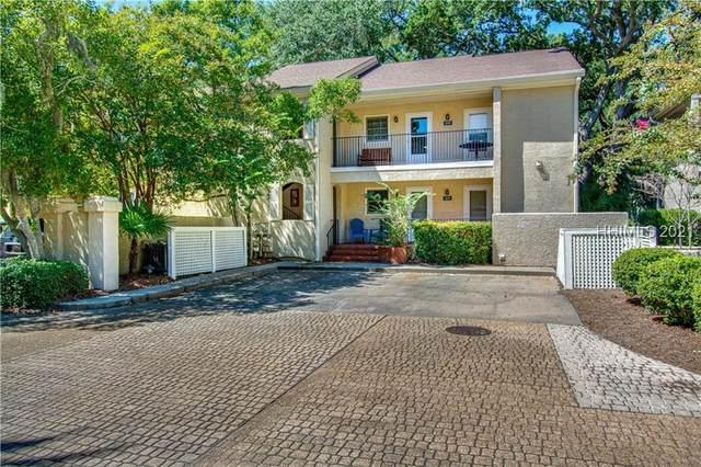 2 Wimbledon Court #209, Hilton Head Island, SC 29928 (MLS #419708) :: Hilton Head Real Estate Partners