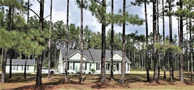 149 Honey Hill Court, Ridgeland, SC 29936 (MLS #419711) :: Hilton Head Real Estate Partners