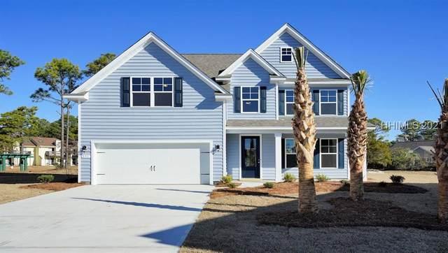 115 Runner Stone Road, Bluffton, SC 29909 (MLS #419728) :: Hilton Head Real Estate Partners