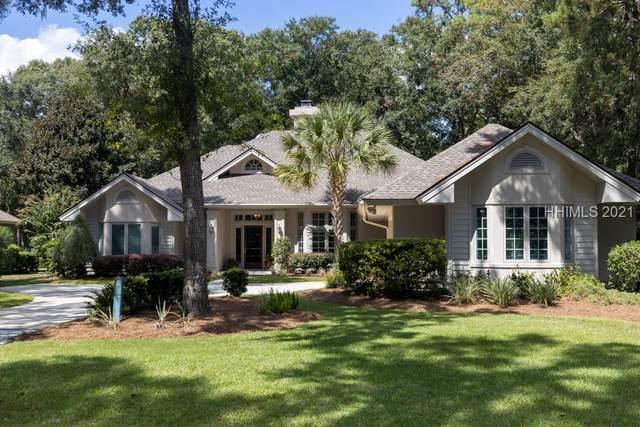 6 Baldwin Lane, Hilton Head Island, SC 29926 (MLS #419729) :: Colleen Sullivan Real Estate Group