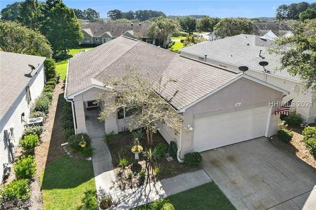 267 Argent Place, Bluffton, SC 29909 (MLS #419730) :: Hilton Head Real Estate Partners