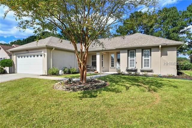 653 Cypress Hills Drive, Bluffton, SC 29909 (MLS #419733) :: Hilton Head Real Estate Partners