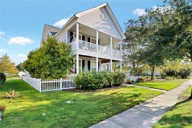 58 Red Cedar Street, Bluffton, SC 29910 (MLS #419735) :: Hilton Head Real Estate Partners