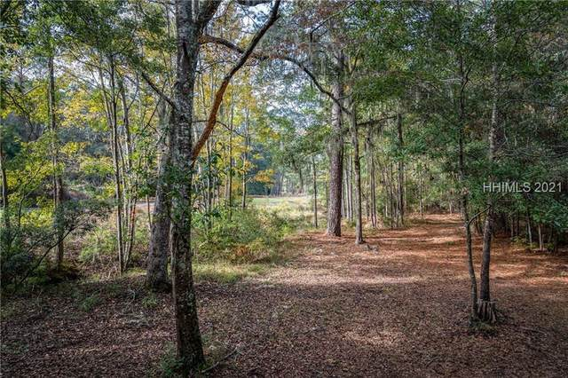 277 Spring Island Drive, Okatie, SC 29909 (MLS #419747) :: Charter One Realty