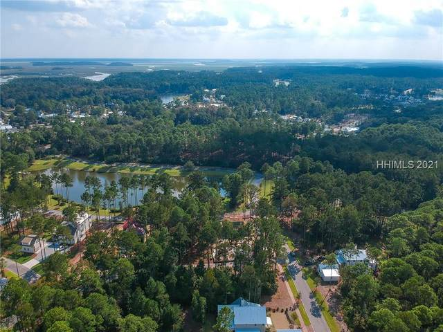 12 Red Knot Road, Bluffton, SC 29910 (MLS #419750) :: Charter One Realty