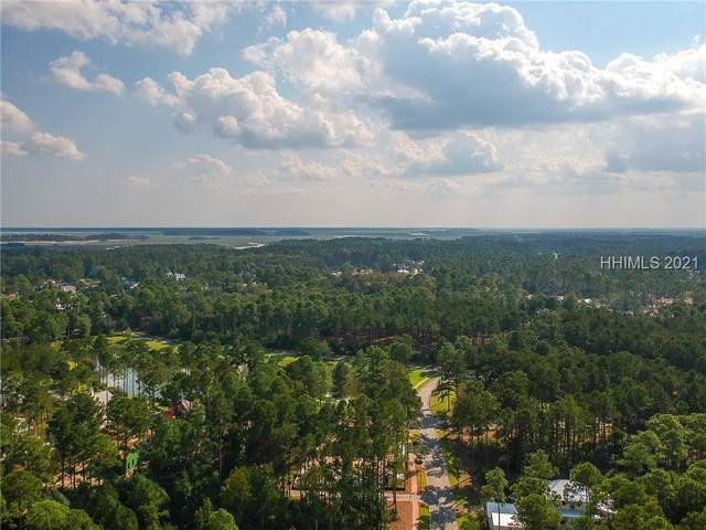 14 Red Knot Road, Bluffton, SC 29910 (MLS #419751) :: Charter One Realty