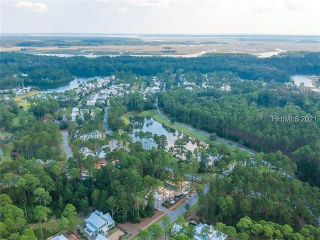 30 Red Knot Road, Bluffton, SC 29910 (MLS #419755) :: Charter One Realty