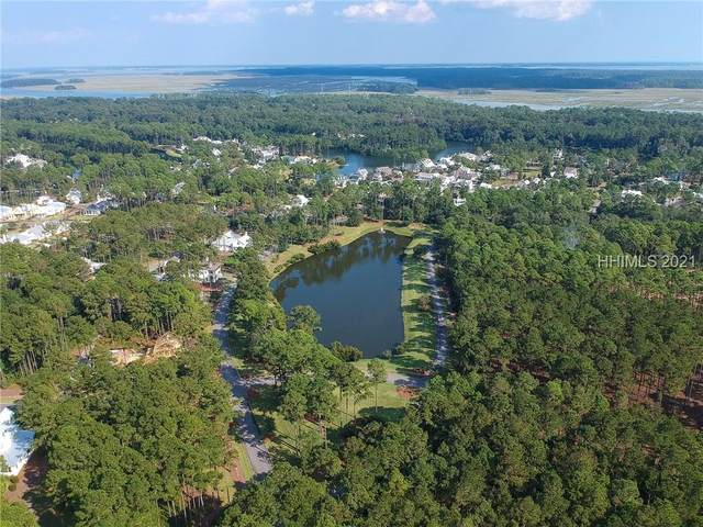 32 Red Knot Road, Bluffton, SC 29910 (MLS #419758) :: Charter One Realty