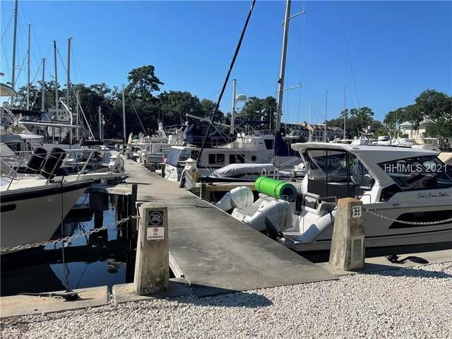 Windmill Harbour, Hilton Head Island, SC 29926 (MLS #419760) :: Colleen Sullivan Real Estate Group