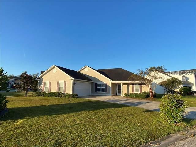 108 Heartstone Circle, Bluffton, SC 29910 (MLS #419796) :: Coastal Realty Group