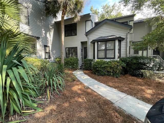 19 Lemoyne Avenue #74, Hilton Head Island, SC 29928 (MLS #419807) :: Colleen Sullivan Real Estate Group