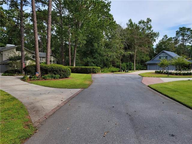 25 Brown Thrasher Road, Hilton Head Island, SC 29926 (MLS #419819) :: The Alliance Group Realty