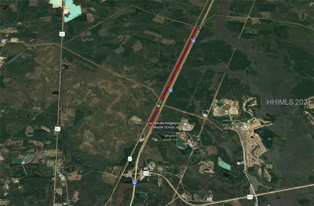1362 Kato Bay Road, Hardeeville, SC 29927 (MLS #419840) :: The Alliance Group Realty