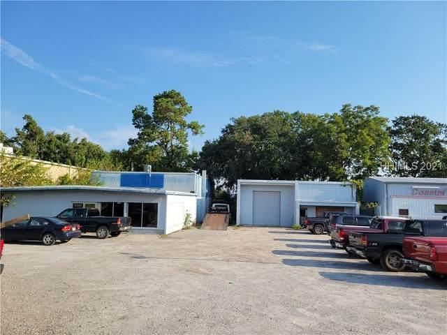 2749 Boundary Street, Beaufort, SC 29906 (MLS #419845) :: Coastal Realty Group