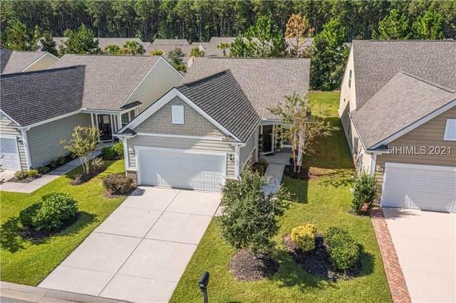 412 Heathwood Drive, Bluffton, SC 29909 (MLS #419846) :: Collins Group Realty