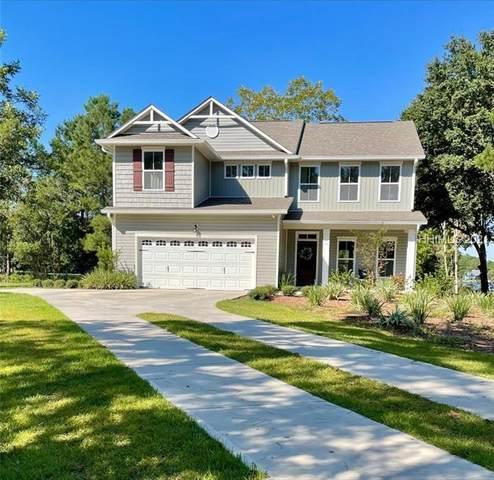 74 Osprey Lake Circle, Hardeeville, SC 29927 (MLS #419852) :: Southern Lifestyle Properties