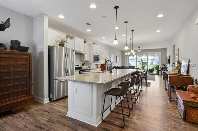 276 Turnberry Woods Drive, Bluffton, SC 29909 (MLS #419871) :: Coastal Realty Group
