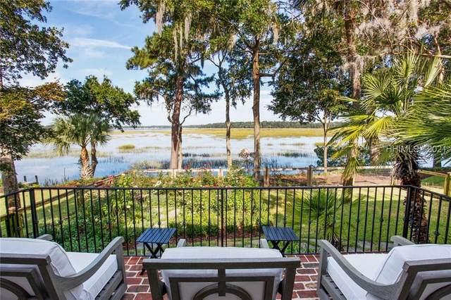 8 Tabby Point Ln, Okatie, SC 29909 (MLS #419878) :: Colleen Sullivan Real Estate Group